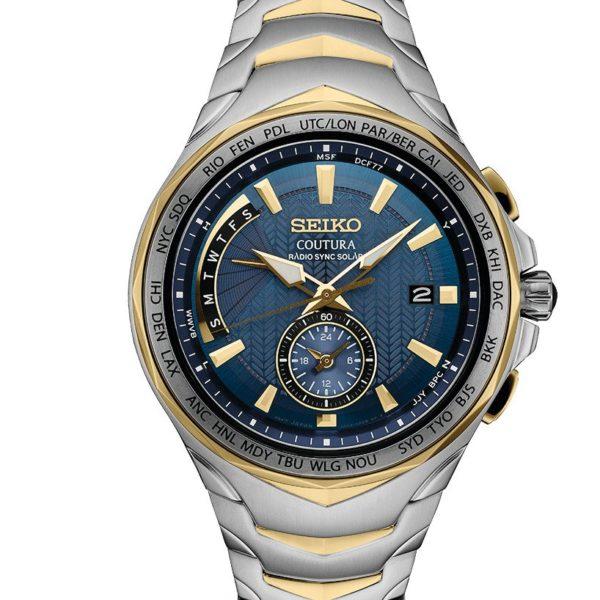 Seiko Fixology Jewelry Watch And Smartphone Repair